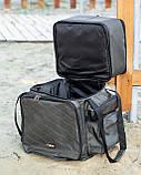 Карповая сумка Fisher, фото 10
