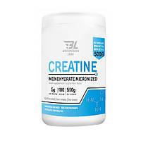 BodyPerson Labs Creatine monohydrate 500 g