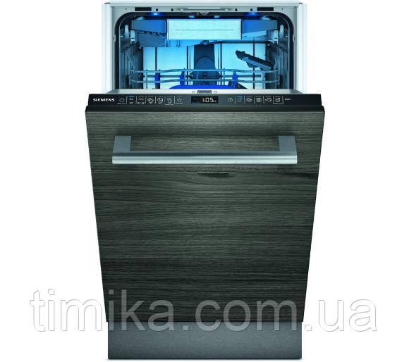 Siemens iQ500 SR65ZX23ME