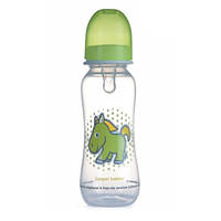 Бутылка 250 мл с рисунком PP Canpol Babies (59/200)