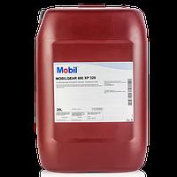 Редуктор масло MOBILGEAR 600 XP 320 каністра 20л