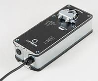 10 Нм, Электропривод Lufberg DA10S220 c возвратной пружиной