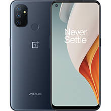 OnePlus Nord N100 4Gb/64GB Midnight Frost