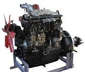 Двигун комбайна Нива СМД 18-22