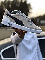 Мужские кроссовки Puma Ralph Sampsone Grey, фото 1