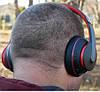 Навушники Anker Soundcore Life Q10 black-red, фото 4