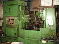 53А50Н - Полуавтомат зубофрезерный.