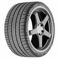 Летние шины Michelin Pilot Super Sport 285/30 ZR19 98Y XL M0