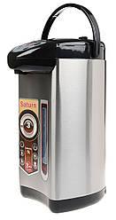 Термопот Saturn ST-EK8038 мощность 800 Вт Объем 5 л