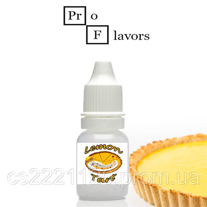Ароматизатор Pro Flavors Lemon Tart 5 мл.