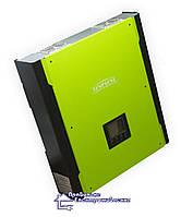 Мережевий інвертор InfiniSolar 5kW Plus + Резерв! , фото 1