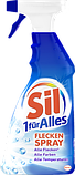 Пятновыводитель для всех типов пятен и для всех видов тканей Sil 1 für Alles Fleckenspray  500 мл, фото 2
