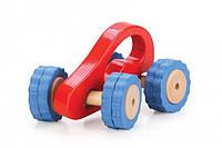 Машина Роли-Поли красная (LL106)