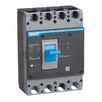 Автоматичний вимикач NXM-160S/3P 160A 35кА