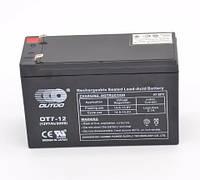OT 12V7ah Outdo UPS Аккумулятор