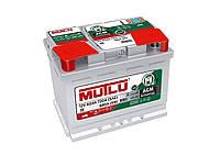 Аккумулятор MUTLU AGM Start-Stop 6CT-60Ah/720A R+ L2.60.068.A Автомобильный (МУТЛУ) АКБ Турция НДС