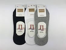Следки, носки короткие мужские, BRUNO # ML-4202, р.40-45