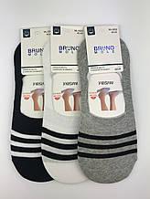 Шкарпетки-сліди BRUNO #ML-5202, р. 40-45