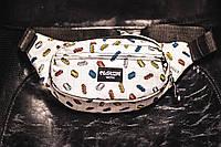 Бананка Custom Wear Triada Lego 22*15*8 [58543-16]