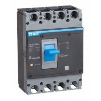 Автоматичний вимикач NXM-250S/3P 160A 35кА