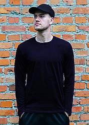 Мужской лонгслив ( футболка с длинным рукавом )