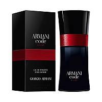 Giorgio Armani Armani Code A-List Туалетная вода 75 ml Духи Джорджио Армани А Лист 75 мл Мужской