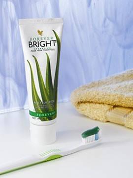 Гель для Зубов Форевер Брайт (Forever Bright Toothgel)