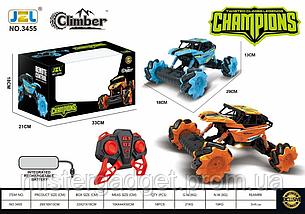 Трюкова Машинка Champions для дріфту JZL 3455, фото 2