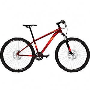 """Велосипед 26"""" колёса с алюминиевой рамой 18"""" SPARK TRACKER"""
