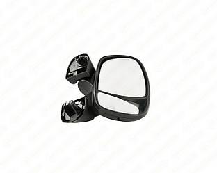 Наружное зеркало заднего вида (R, правое) на Renault Trafic II 2001->2014 - Renault (Оригинал) - 7701473243