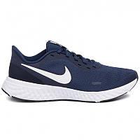 Кроссовки муж. Nike Revolution 5 (арт. BQ3204-400)