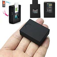 GSM трекер N9 с контроллером питания сигнализация c датчиком шума