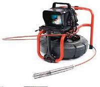 Видеокамера Compact SeeSnake® Ridgid