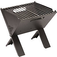 Гриль угольный Outwell Cazal Portable Compact Grill черный