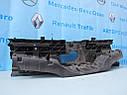 Решітка радіатора внутрішня 620365283r для Рено Кенго (електро) Z. E. Renault Kangoo 2011-2021 р. в., фото 2