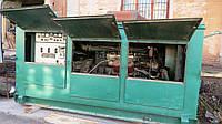 Дизель-генератор армейского образца 50 кВт рабочий 1981г.в., фото 1