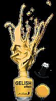 Лак для ногтей La Krishe Gelish effect №34