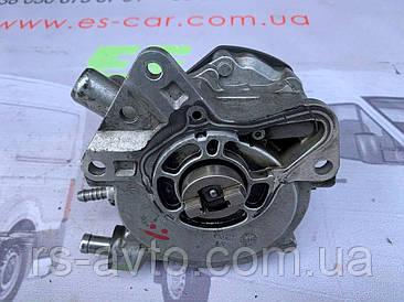 Вакуумный насос тандемный Volkswagen T5 , TOUAREG  2.5TDI  070145209H