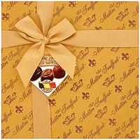 Maitre Конфеты Maitre Truffout бельгийский шоколад, 200г