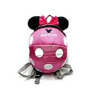 Детский рюкзак для девочек. Рюкзаки для самых маленьких
