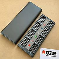 Набор отверток для телефона в футляре с 48 битами отвертка универсальная