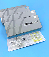 Neuramis Light Lidocaine - Филлеры косметология