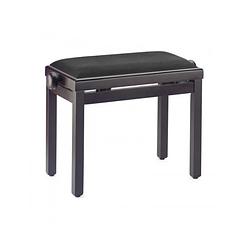 STAGG PB39 BKP SVBK Банкетка для фортепіано