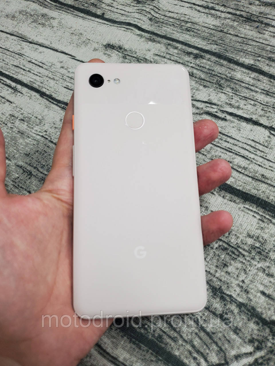 Смартфон Google Pixel 3 XL 64GB