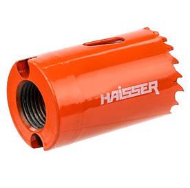 Коронка по металлу/дереву Haisser Bi-metal, 32мм