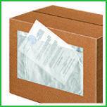 Докафиксы, конверты самоклеющиеся