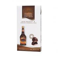 Hamlet Конфеты Hamlet IRISH WHISKY&Cream бельгийские шоколадные, 150г