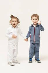 Детские костюмы (трикотажные, спортивные, флисовые)