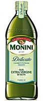 Monini Оливковое масло Monini Extra Vergine Деликат, 1л