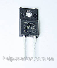 Диод STTH15R06FP (TO-220)